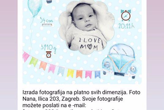 Foto pokloni